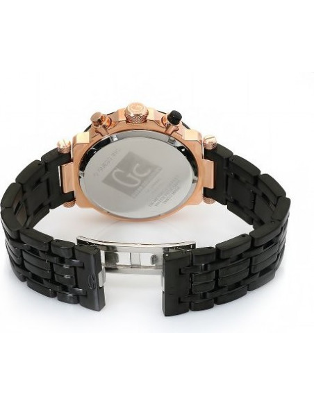 Chic Time | Guess Collection I47000G1 men's watch  | Buy at best price
