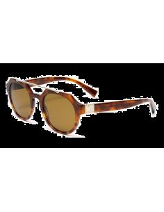 a07ad7ddef Chic Time   Lunettes de soleil Dolce & Gabbana DG4313 3144/53 Ecaille   Prix