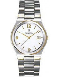 Chic Time | Bulova 98H14 men's watch  | Buy at best price