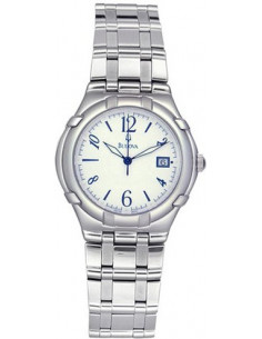 Chic Time | Bulova 96G11 men's watch  | Buy at best price