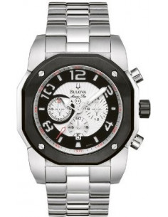 Chic Time | Montre Homme Bulova Marine Star 98b137  | Prix : 198,75€