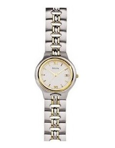 Chic Time | Bulova 95S10 men's watch  | Buy at best price