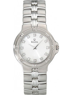 Chic Time | Bulova 96D04 men's watch  | Buy at best price
