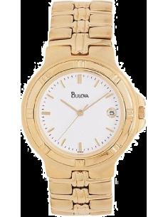 Chic Time   Bulova 97B32 men's watch    Buy at best price