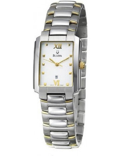 Chic Time | Bulova 65B07 men's watch  | Buy at best price