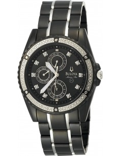Chic Time | Bulova 98000 men's watch  | Buy at best price