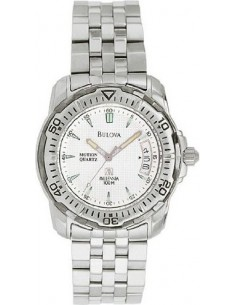 Chic Time   Bulova 98G57 men's watch    Buy at best price