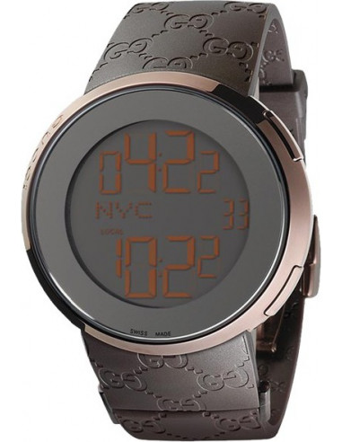 Chic Time   Gucci YA114209 men's watch    Buy at best price