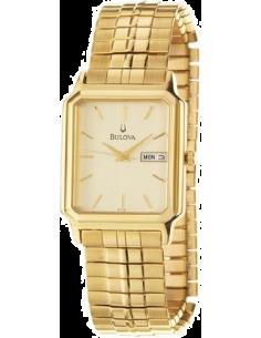 Chic Time | Bulova 97C28 men's watch  | Buy at best price
