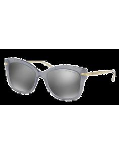 Chic Time   Lunettes de soleil femme Michael Kors MK2047 LIA 32456G  Bleu Gris   5c62dc123cd5