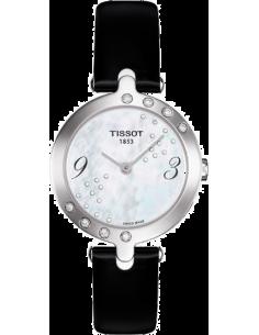 Chic Time | Montre Femme Tissot Flamingo T0032096611200  | Prix : 330,00€