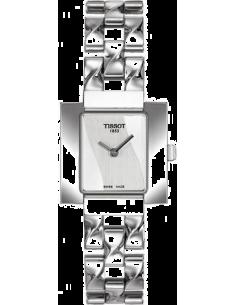 Chic Time | Montre Femme Tissot T-Twist T0043091103000  | Prix : 273,60€
