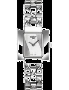 Chic Time | Montre Femme Tissot T-Twist T0043091103001  | Prix : 272,40€