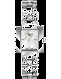 Chic Time | Montre Femme Tissot T-Twist T0043091111000  | Prix : 278,40€
