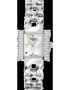 Chic Time | Montre Femme Tissot T-Twist T0043091111001  | Prix : 1,365.60