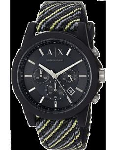 Chic Time | Montre Homme Armani Exchange Dress AX1334  | Prix : 209,30€