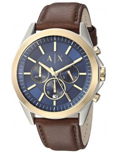 Chic Time | Montre Homme Armani Exchange Sports AX2612  | Prix : 199,00 €