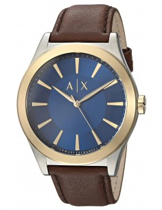 Chic Time | Montre Homme Armani Exchange Dress AX2334  | Prix : 175,00 €