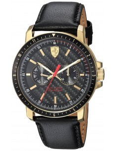 Chic Time | Montre Homme Ferrari Turbo 830451  | Prix : 299,00€