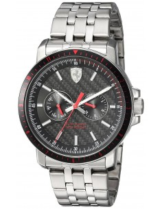 Chic Time | Montre Homme Ferrari Turbo 830453  | Prix : 399,00€