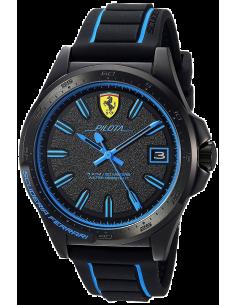 Chic Time | Montre Homme Ferrari Pilota 830423  | Prix : 199,00€
