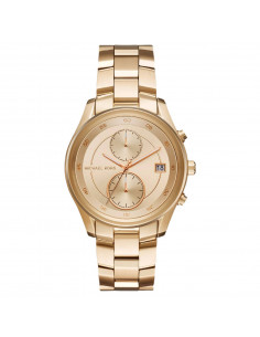 Chic Time | Montre Femme Michael Kors Briar MK6464 Or  | Prix : 149,99 €