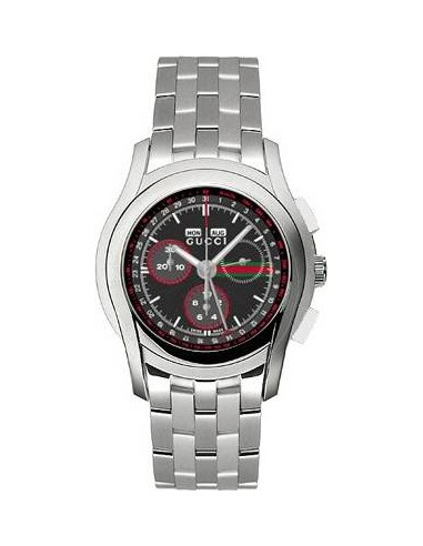 Chic Time | Gucci YA055206 men's watch  | Buy at best price