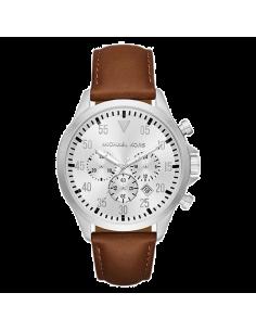 Chic Time | Montre Homme Michael Kors MK8545 Marron  | Prix : 299,00€