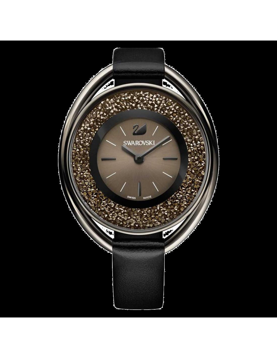 Montre Femme Swarovski Crystalline 5158517 à 299,00 € ➤...