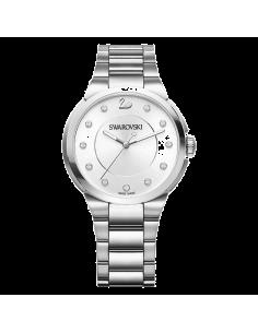 Chic Time | Montre Femme Swarovski City Mini 5181632  | Prix : 229,00€
