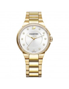 Chic Time | Montre Femme Swarovski City Mini 5213729  | Prix : 249,00 €