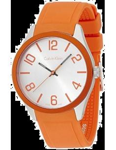 Chic Time | Calvin Klein K5E51YY6 men's watch  | Buy at best price