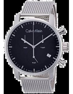 Chic Time | Montre Homme Calvin Klein City K2G27121  | Prix : 279,65€
