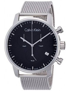 Chic Time | Montre Homme Calvin Klein City K2G27121  | Prix : 237,30€