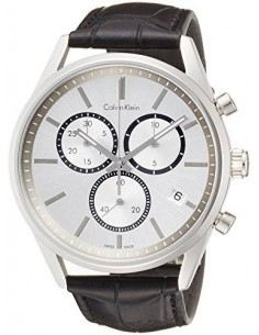 Chic Time | Montre Homme Calvin Klein Formality K4M271C6  | Prix : 254,15 €