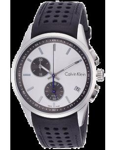 Chic Time | Montre Homme Calvin Klein Bold K5A371C6  | Prix : 159,20€