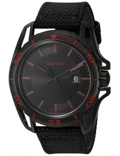 Chic Time | Montre Homme Calvin Klein Earth K5Y31ZB1  | Prix : 169,15 €
