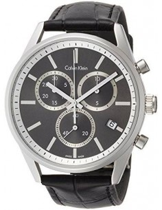 Chic Time | Montre Homme Calvin Klein Formality K4M271C3  | Prix : 305,15 €