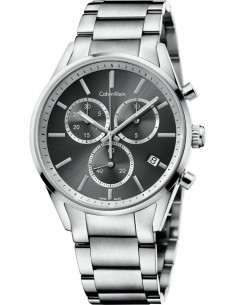 Chic Time | Montre Homme Calvin Klein Formality K4M27143  | Prix : 289,00 €