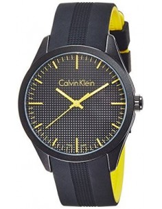 Chic Time | Montre Homme Calvin Klein Color K5E51TBX  | Prix : 152,15 €
