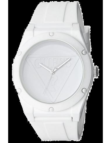 Chic Time | Montre Femme Guess Sporty W0979L1 Blanc  | Prix : 169,00€