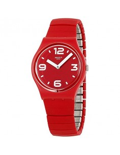 Chic Time | Montre Femme Swatch Chili GR173B  | Prix : 119,00 €