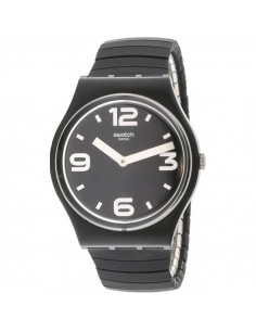 Chic Time | Montre Femme Swatch Blackhot GB299A  | Prix : 119,00 €