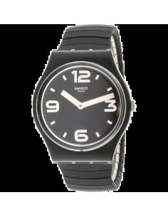 Chic Time | Montre Femme Swatch Blackhot GB299A  | Prix : 119,00€