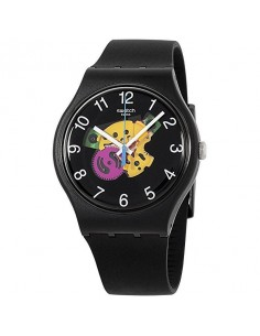 Chic Time | Montre Mixte Swatch Patchwork SUOB140  | Prix : 159,00 €