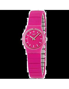 Chic Time | Montre Femme Swatch Flexipink LP149B  | Prix : 119,00€