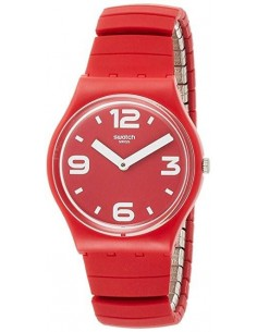 Chic Time | Montre Femme Swatch Chili GR173A  | Prix : 99,00€