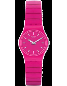 Chic Time | Montre Femme Swatch Flexipink LP149A  | Prix : 99,00€