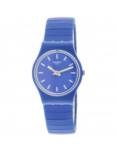Chic Time | Montre Femme Swatch Flexipink LN155A  | Prix : 99,00 €