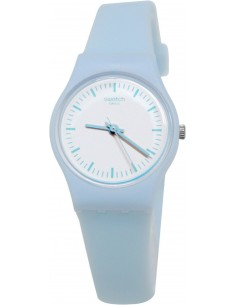 Chic Time | Montre Femme Swatch Clearsky LL119  | Prix : 89,00 €